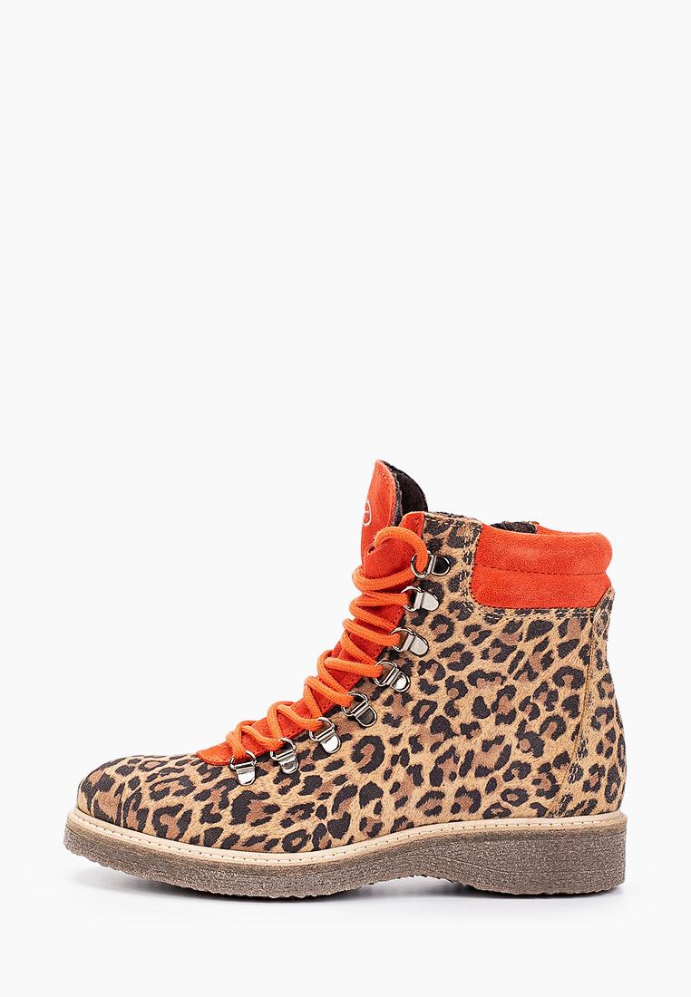 Женские ботинки Tamaris (Тамарис) 1-1-25803-33