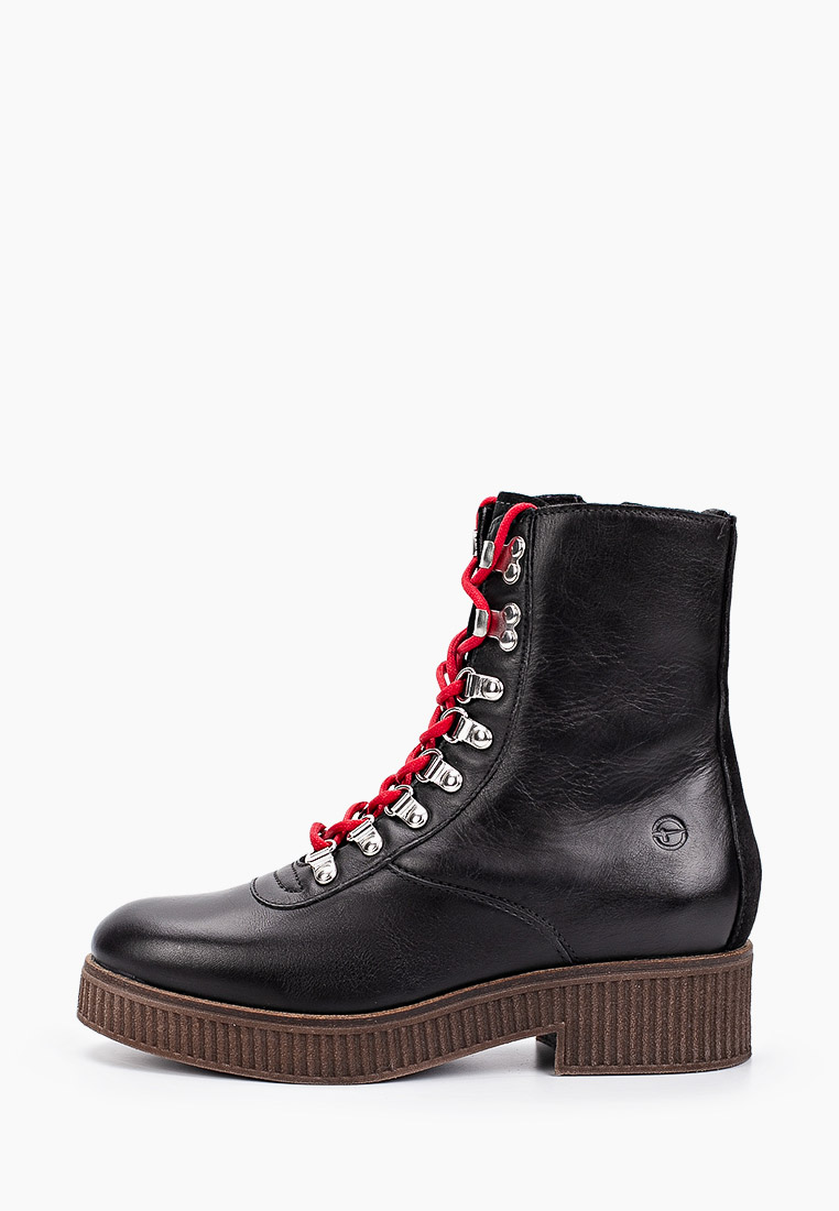 Женские ботинки Tamaris (Тамарис) 1-1-25939-33