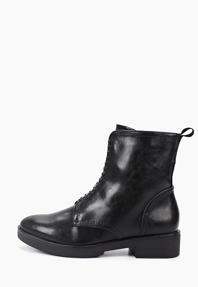 Женские ботинки Tamaris (Тамарис) 1-1-25965-33