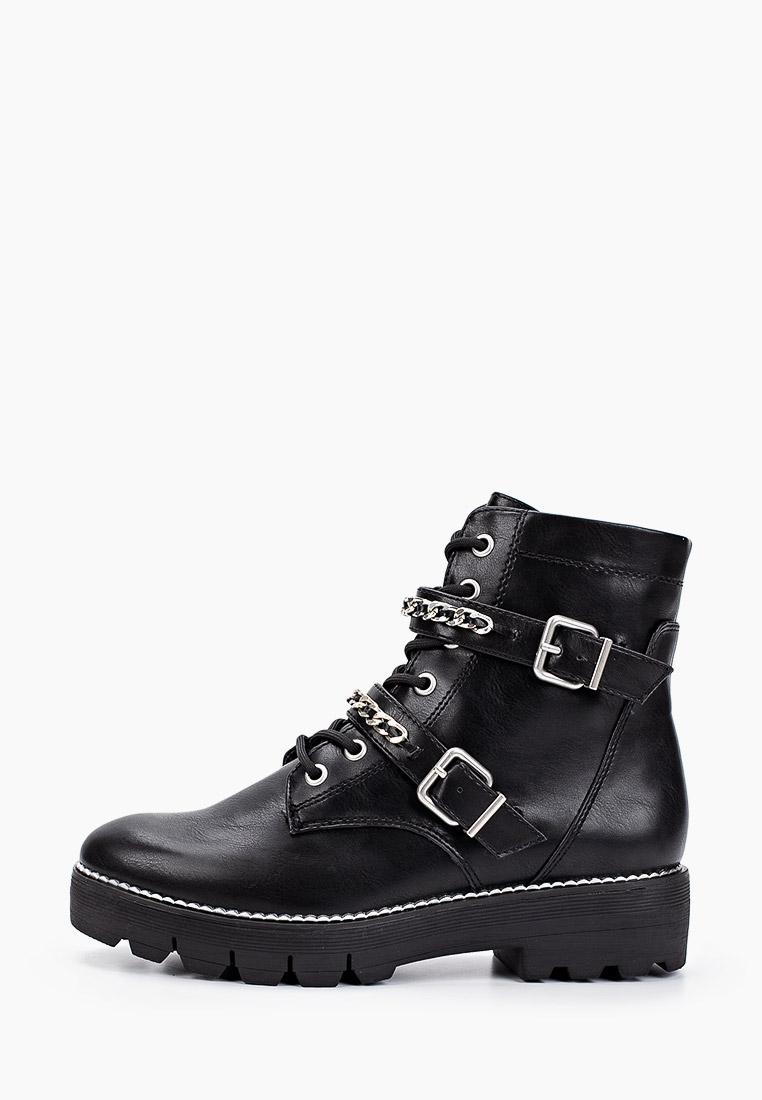 Женские ботинки Tamaris (Тамарис) 1-1-25972-33