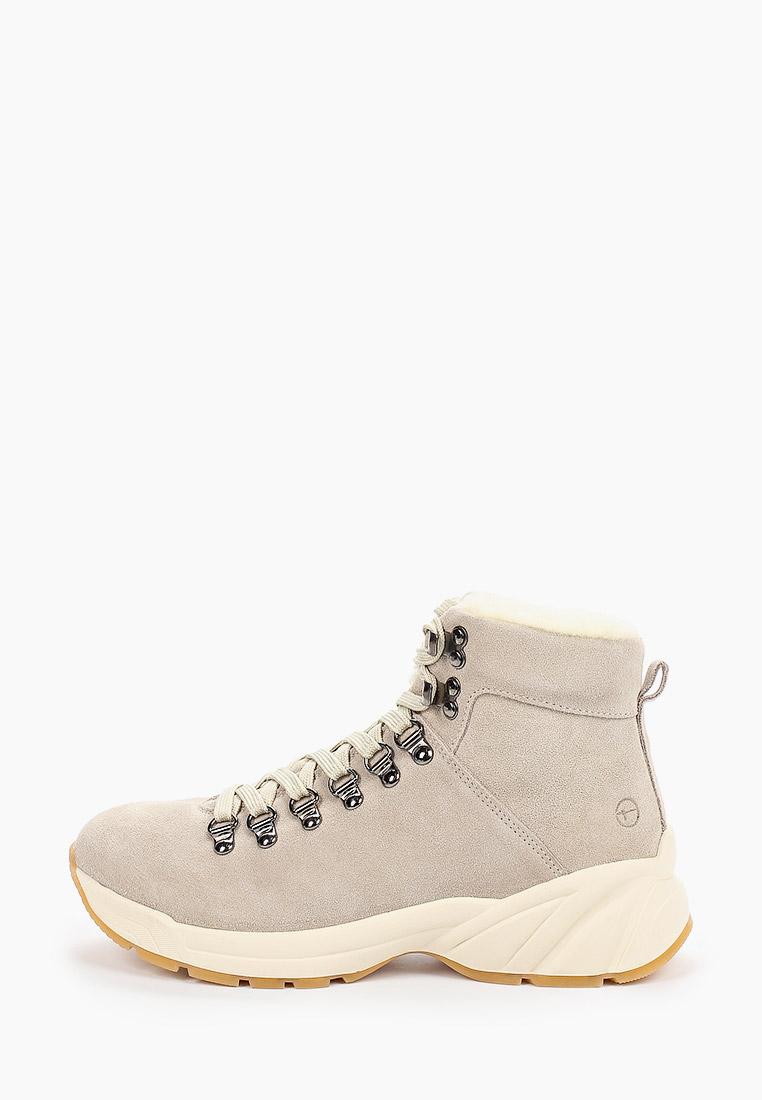 Женские ботинки Tamaris (Тамарис) 1-1-26818-33