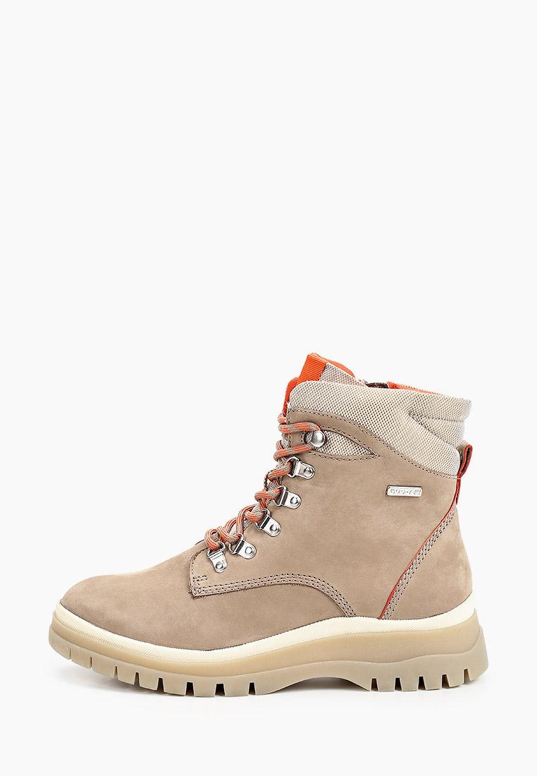 Женские ботинки Tamaris (Тамарис) 1-1-26979-33