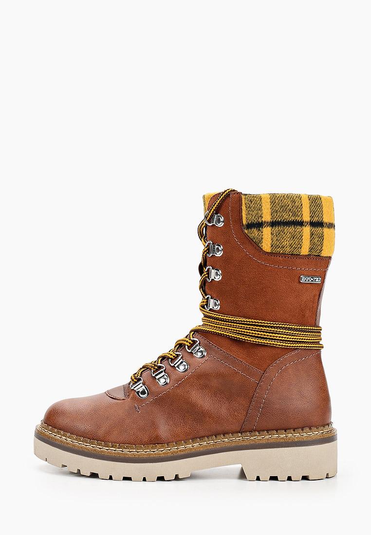 Женские ботинки Tamaris (Тамарис) 1-1-26982-33