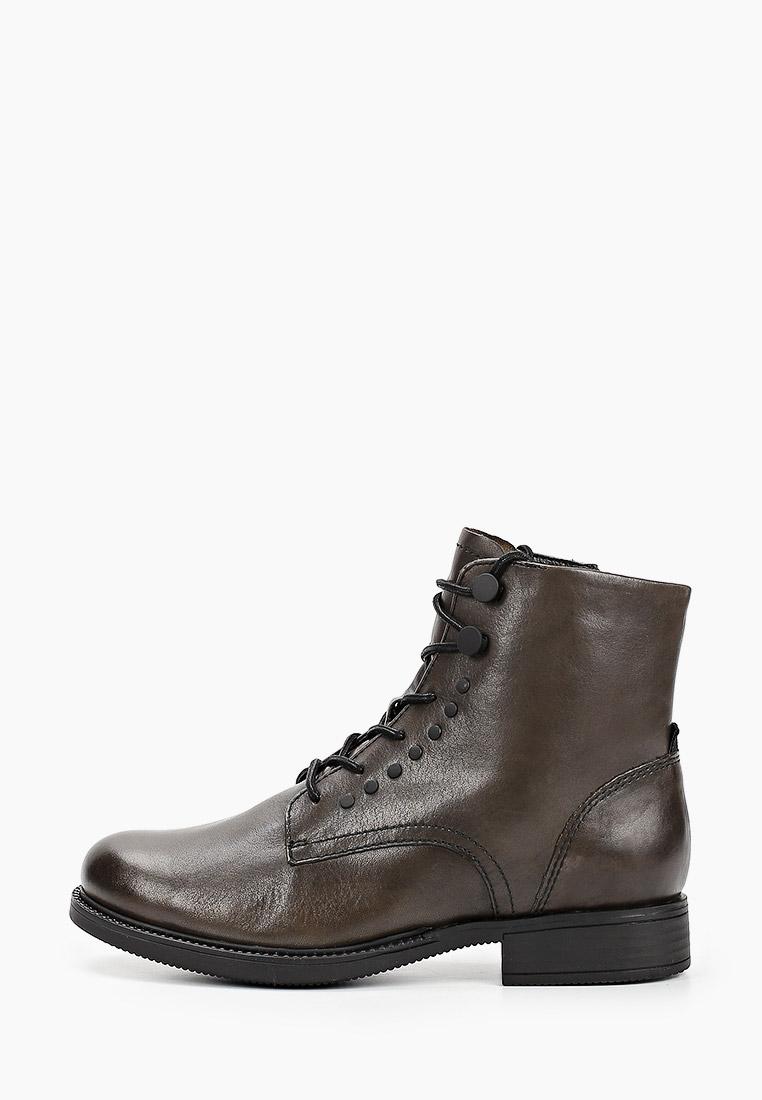 Женские ботинки Tamaris (Тамарис) 1-1-26285-23