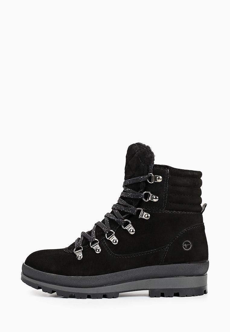 Женские ботинки Tamaris (Тамарис) 1-1-26804-33