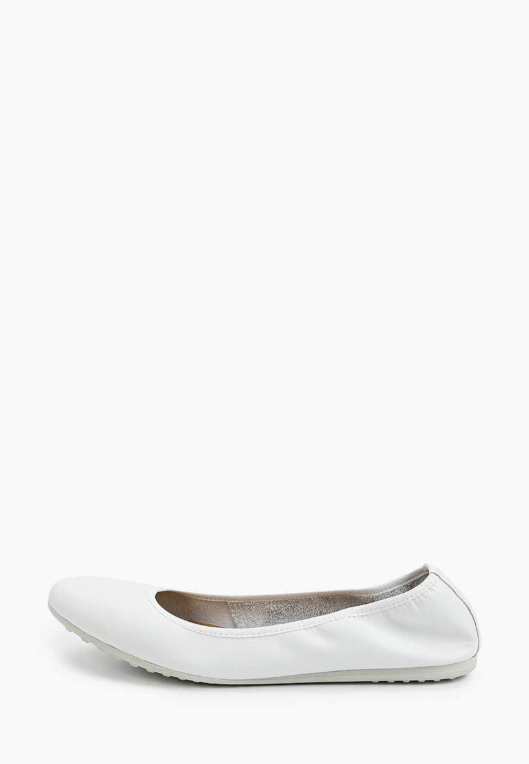 Женские балетки Tamaris (Тамарис) 1-1-22122-24