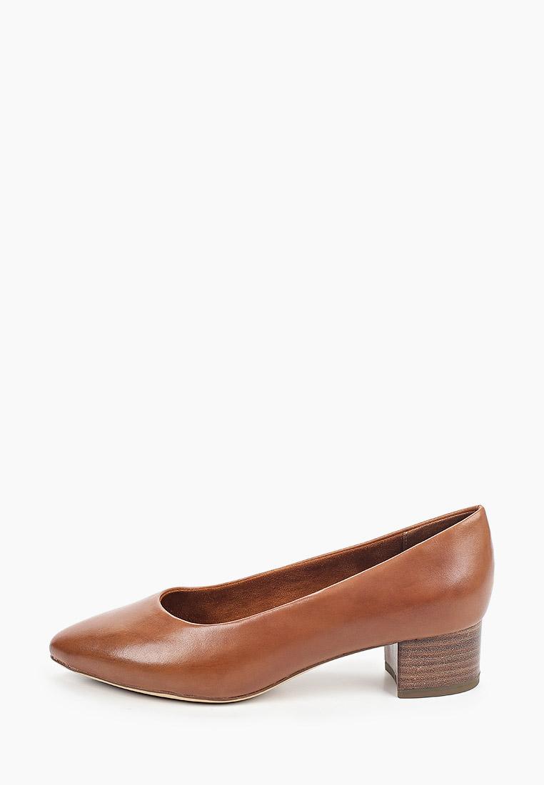 Женские туфли Tamaris (Тамарис) 1-1-22300-24