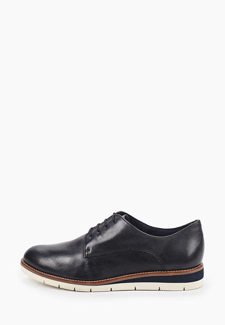 Женские ботинки Tamaris (Тамарис) 1-1-23321-24