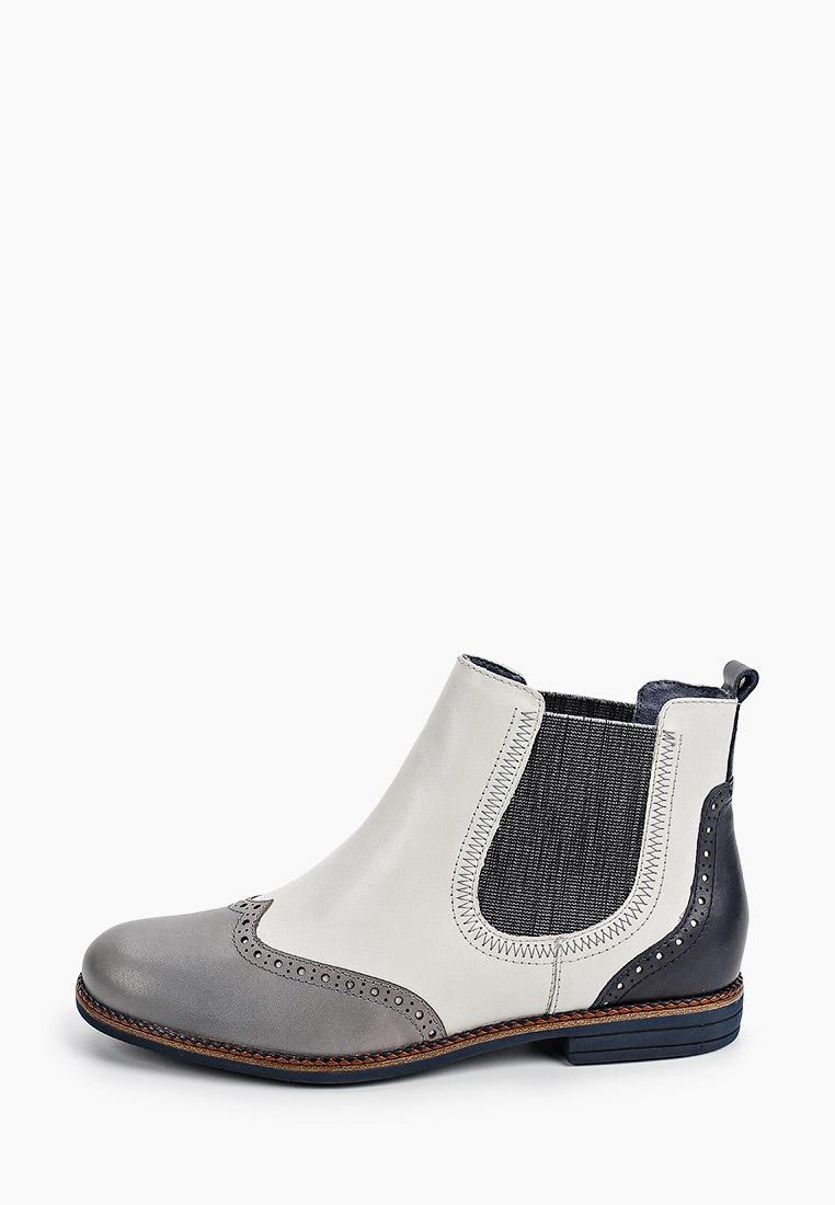 Женские ботинки Tamaris (Тамарис) 1-1-25310-24