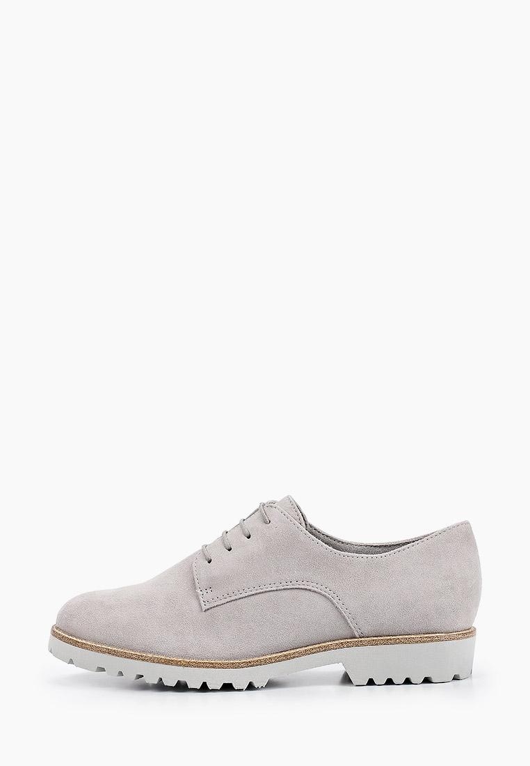 Женские ботинки Tamaris (Тамарис) 1-1-23208-24
