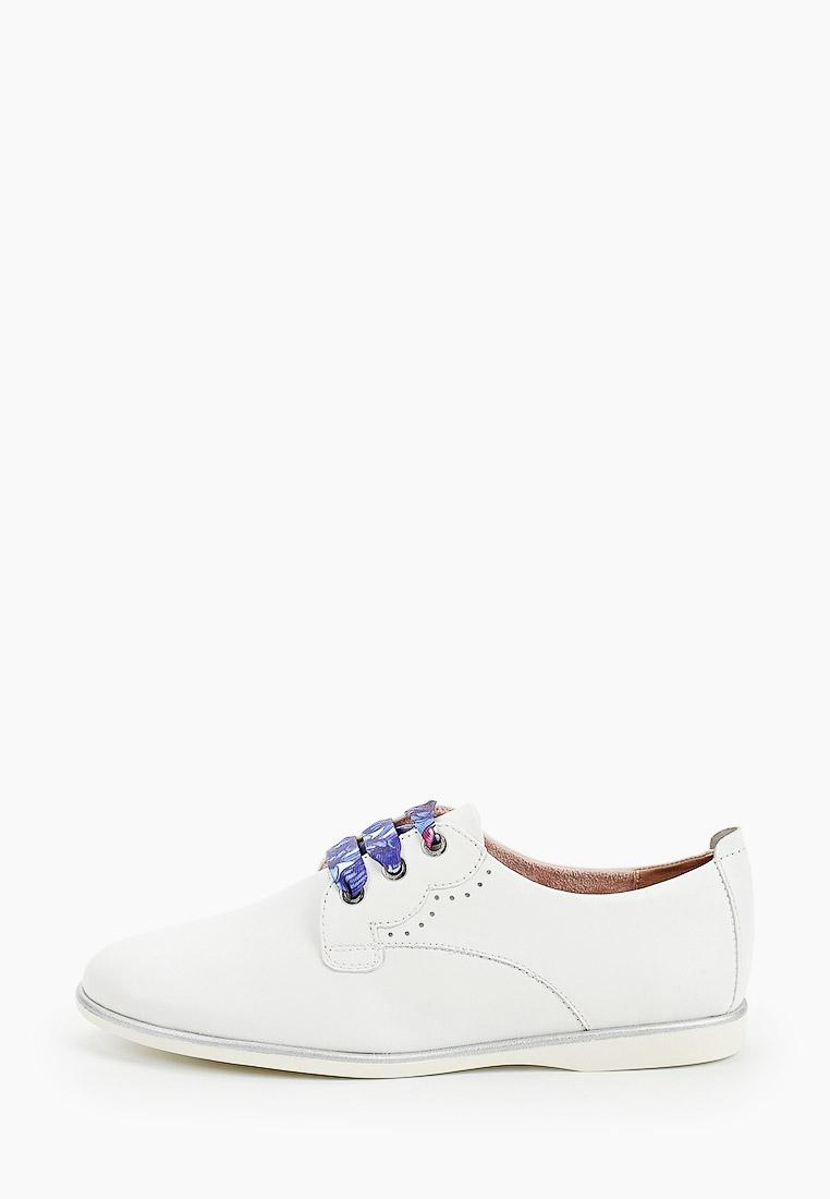 Женские ботинки Tamaris (Тамарис) 1-1-23219-24