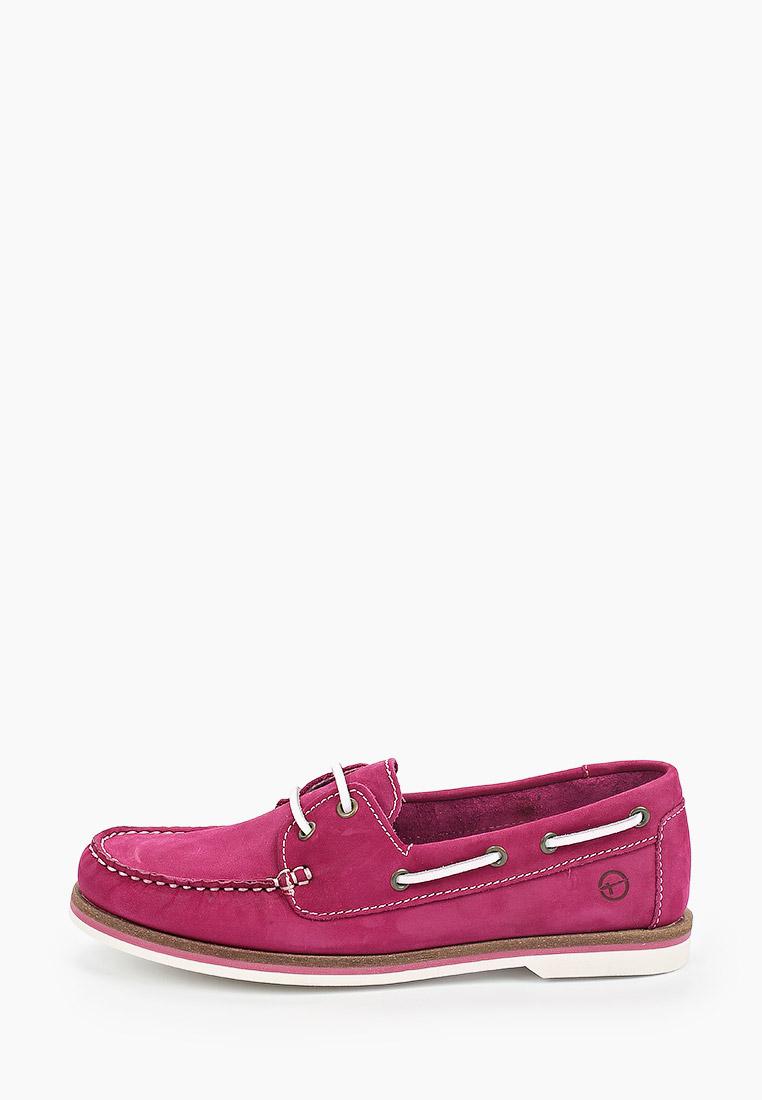 Женская обувь Tamaris (Тамарис) 1-1-23616-24