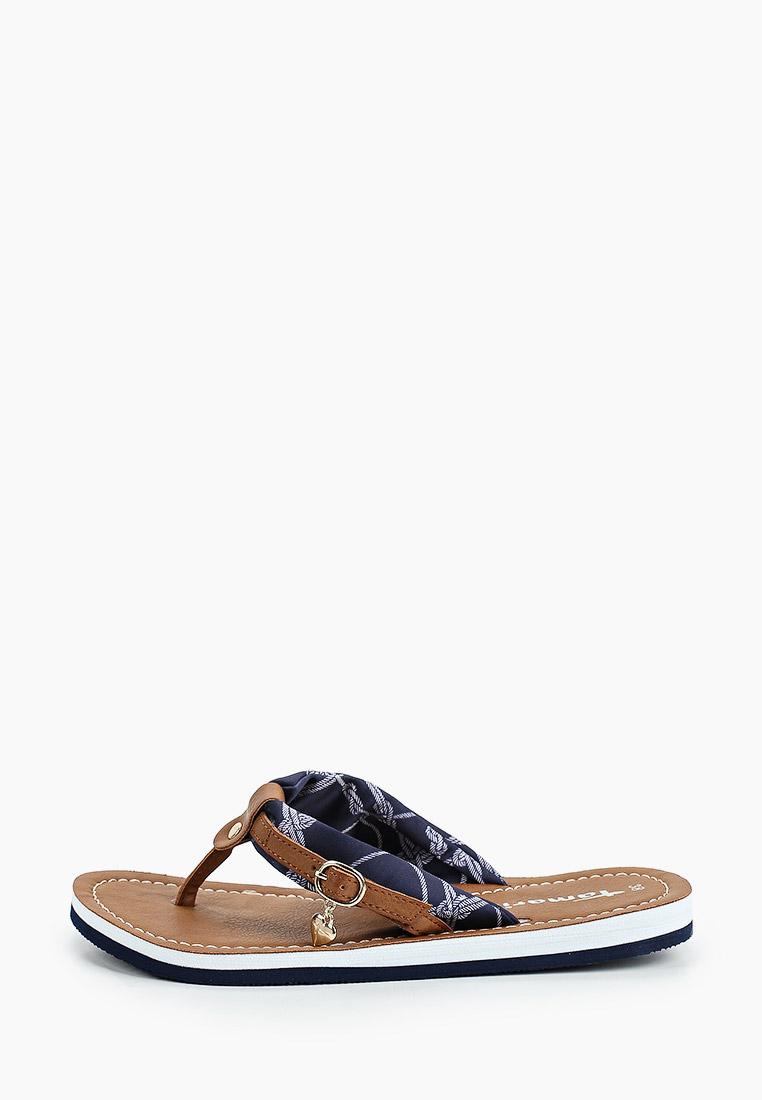 Женская обувь Tamaris (Тамарис) 1-1-27109-24