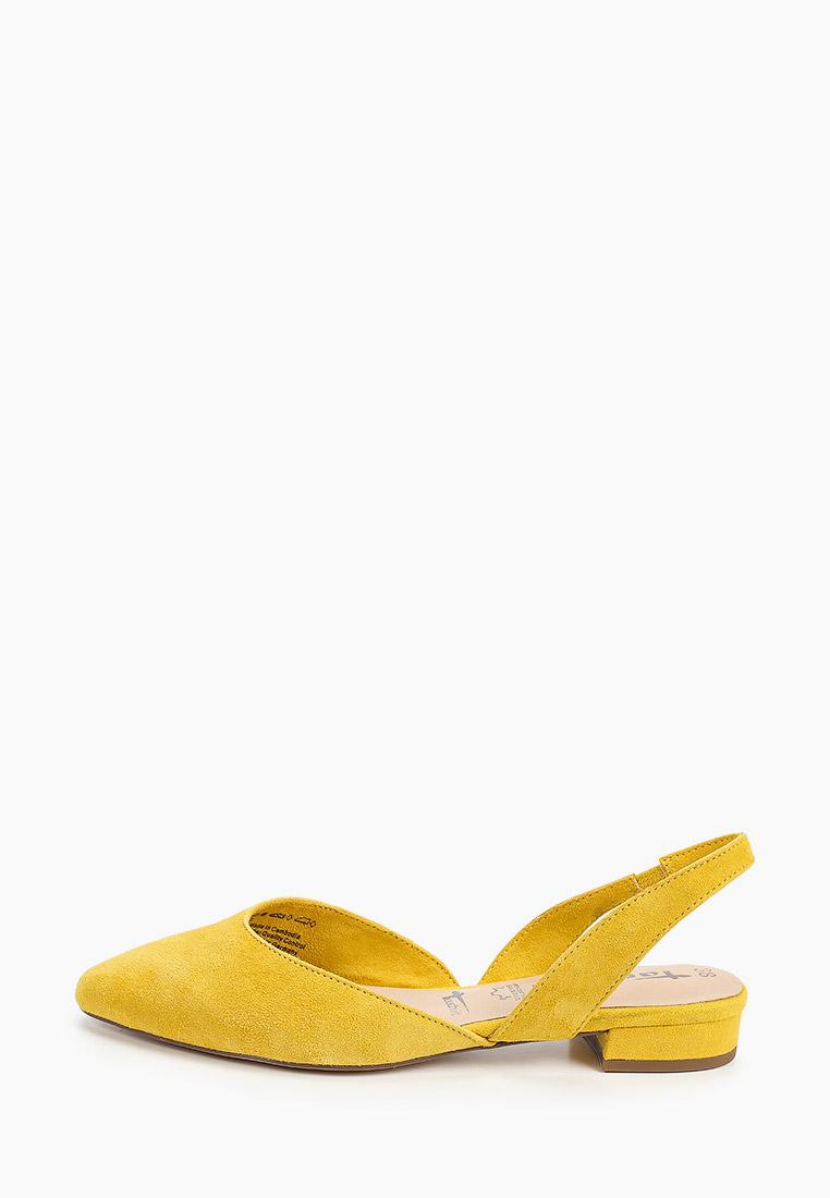 Женские туфли Tamaris (Тамарис) 1-1-29401-24