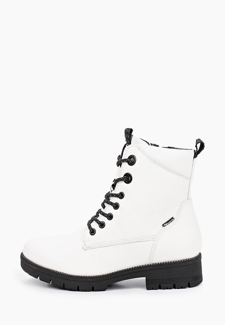 Женские ботинки Tamaris (Тамарис) 1-1-26238-25