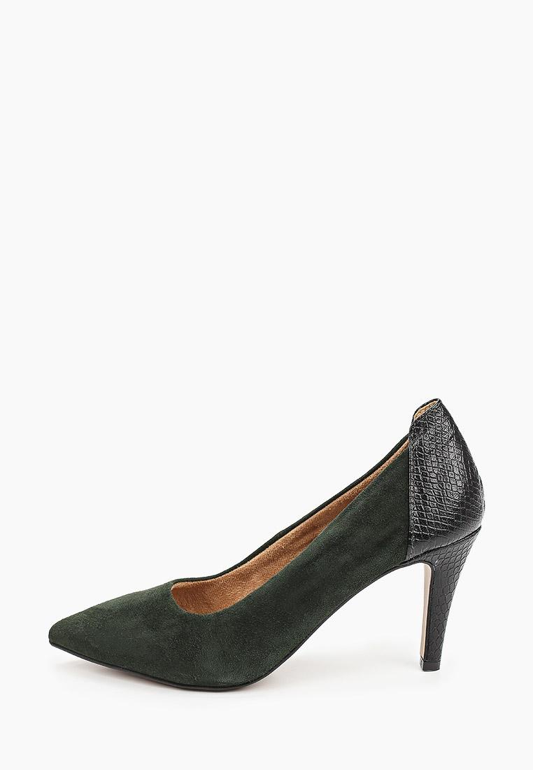 Женские туфли Tamaris (Тамарис) 1-1-22445-25