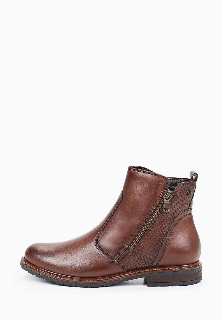 Женские ботинки Tamaris (Тамарис) 1-1-25058-25