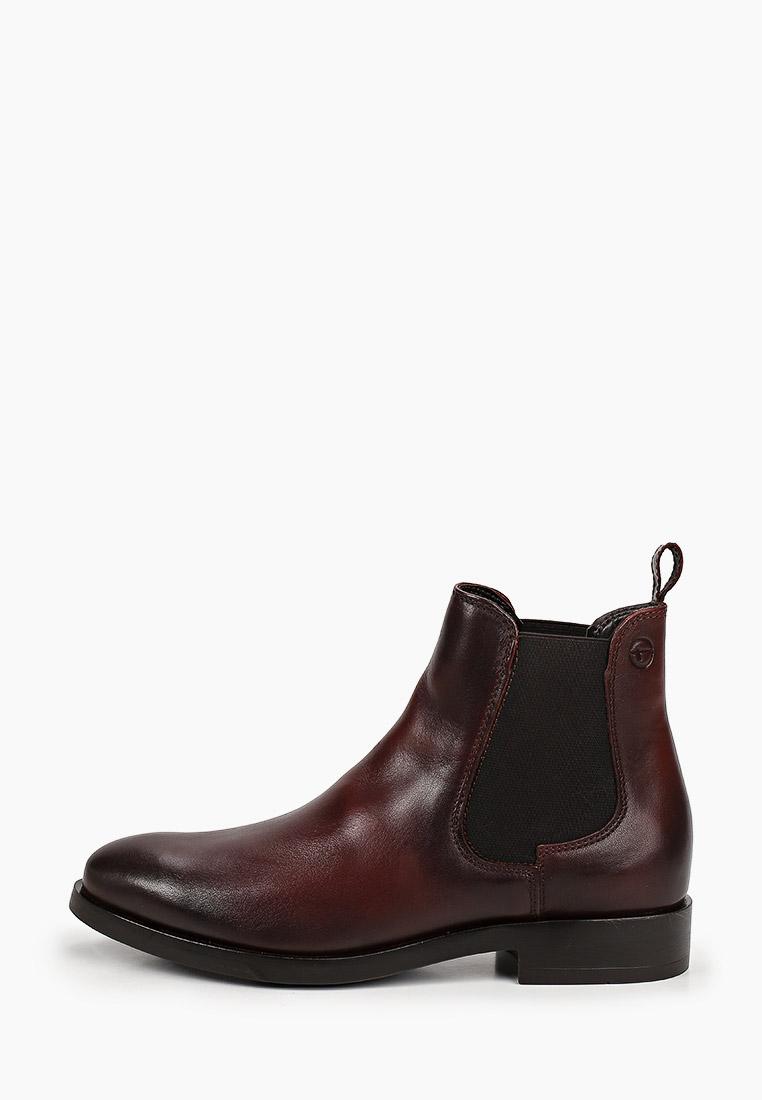 Женские ботинки Tamaris (Тамарис) 1-1-25087-25