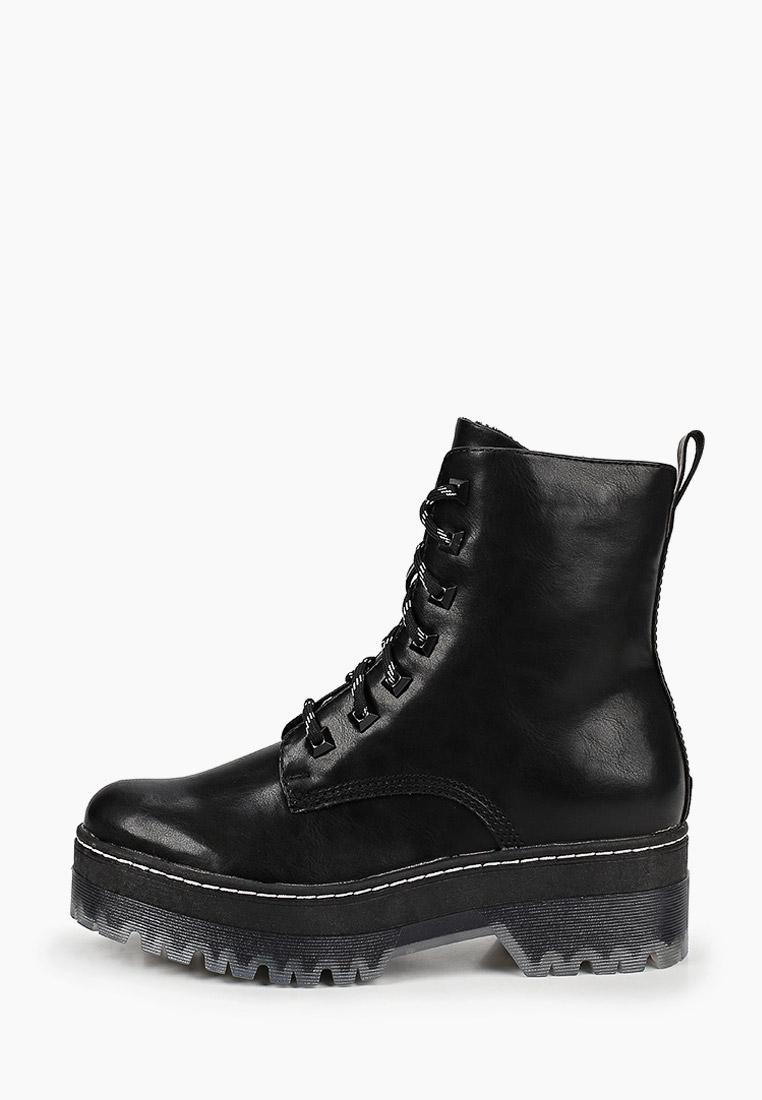Женские ботинки Tamaris (Тамарис) 1-1-25220-25