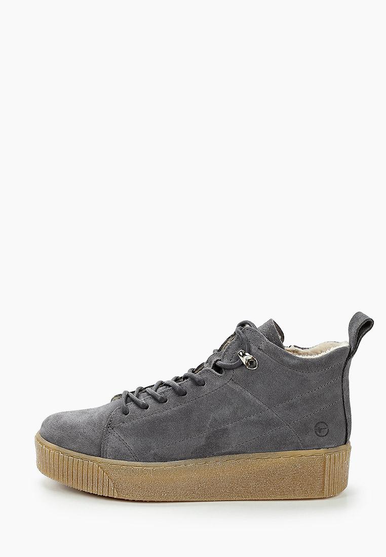 Женские ботинки Tamaris (Тамарис) 1-1-25258-25