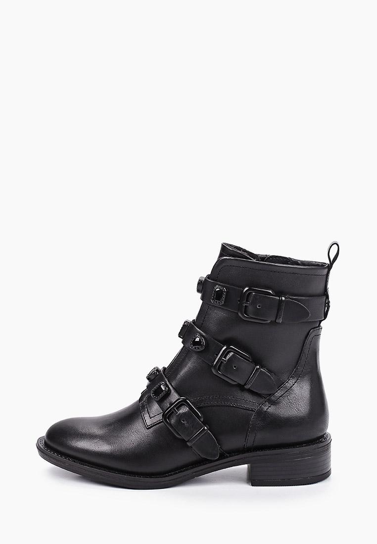 Женские ботинки Tamaris (Тамарис) 1-1-25415-25