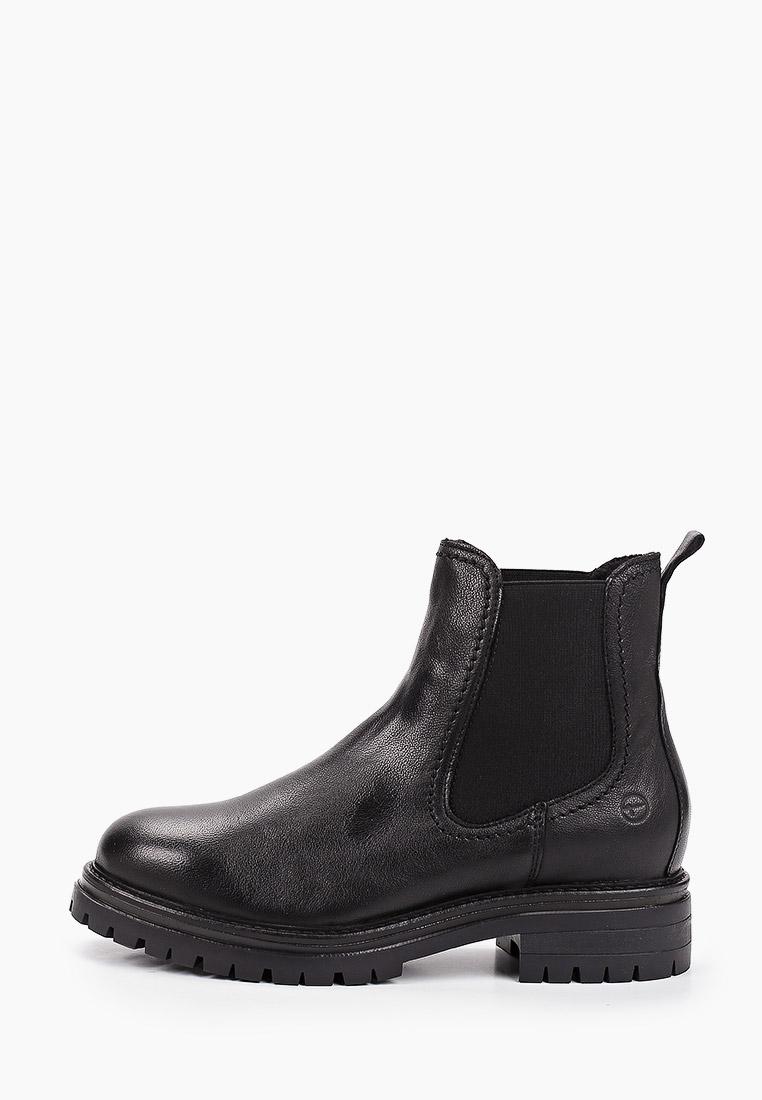 Женские ботинки Tamaris (Тамарис) 1-1-25474-25