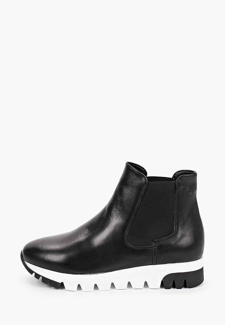 Женские ботинки Tamaris (Тамарис) 1-1-25945-25