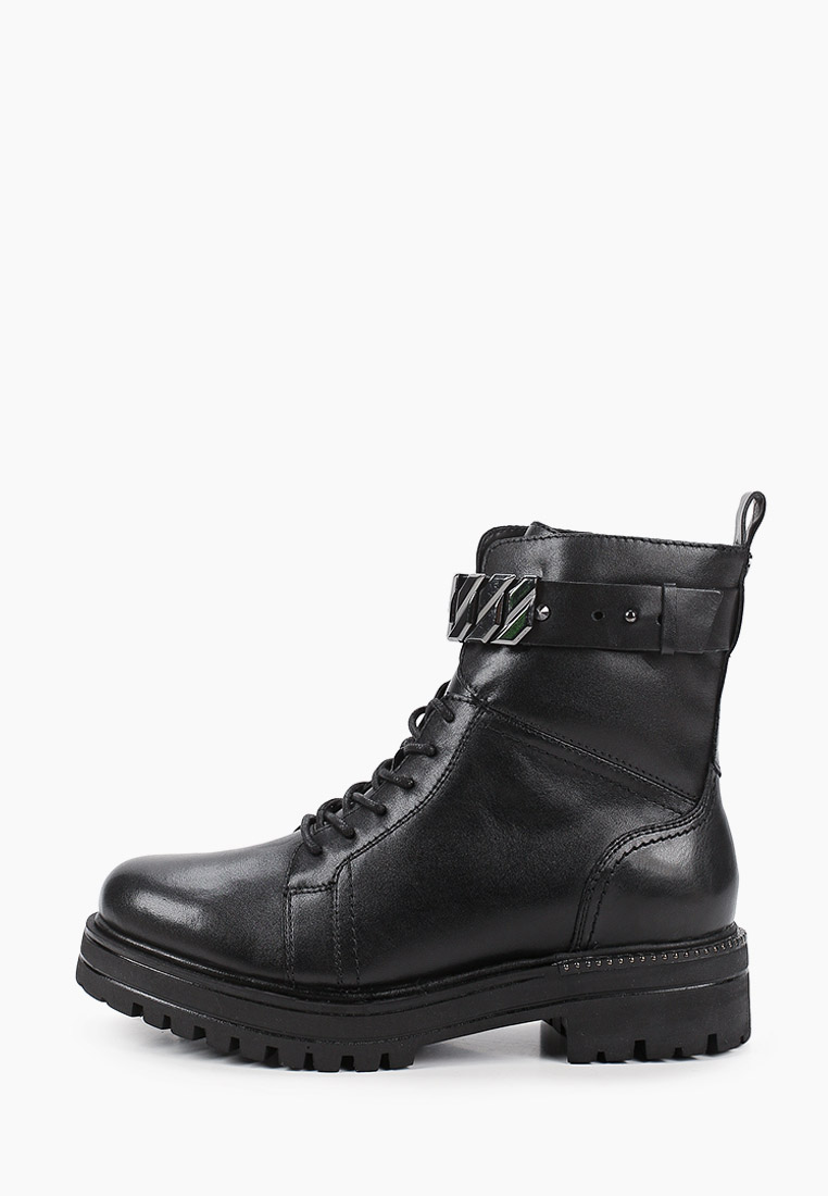 Женские ботинки Tamaris (Тамарис) 1-1-26231-25