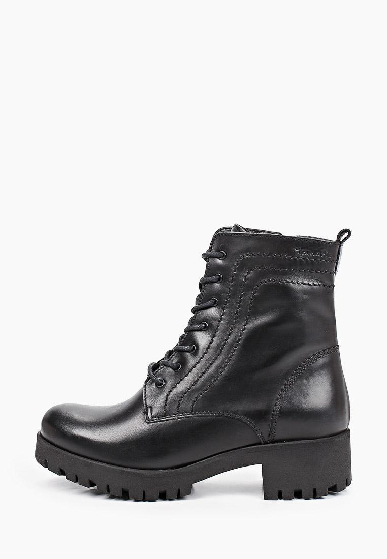 Женские ботинки Tamaris (Тамарис) 1-1-26286-25