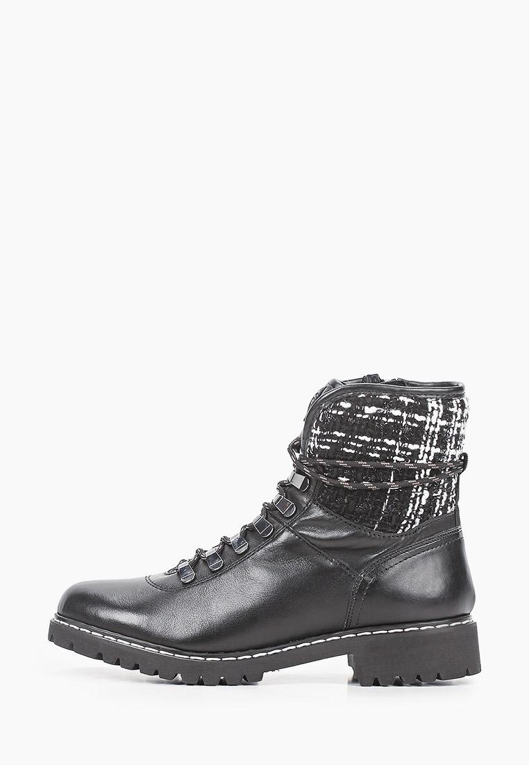 Женские ботинки Tamaris (Тамарис) 1-1-26291-25