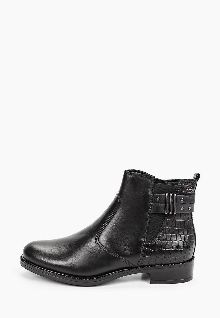 Женские ботинки Tamaris (Тамарис) 1-1-25082-25