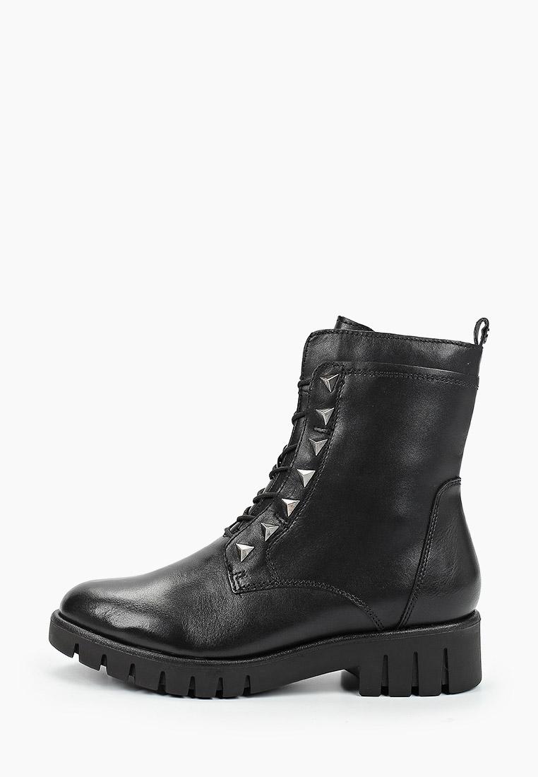 Женские ботинки Tamaris (Тамарис) 1-1-25213-25