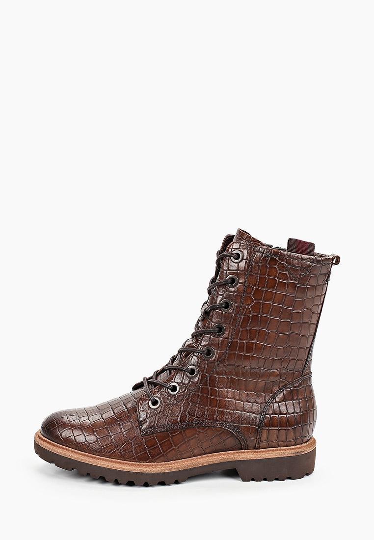 Женские ботинки Tamaris (Тамарис) 1-1-25214-25