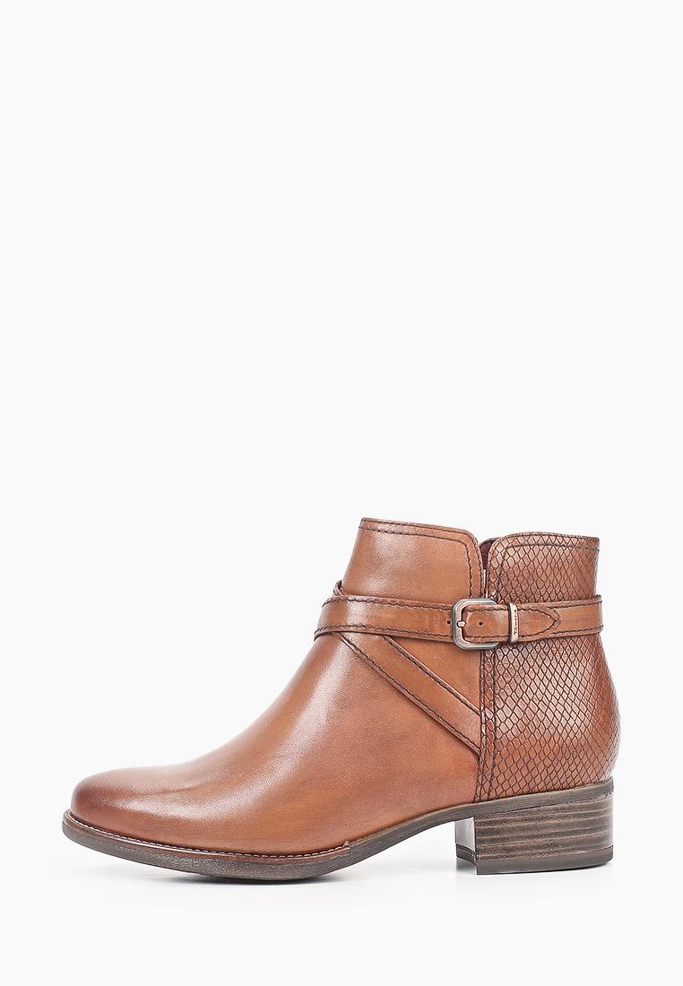 Женские ботинки Tamaris (Тамарис) Ботинки Tamaris