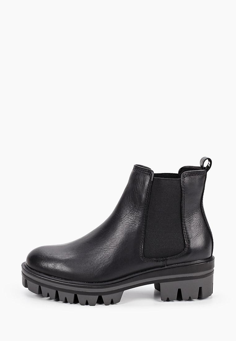 Женские ботинки Tamaris (Тамарис) 1-1-25404-25