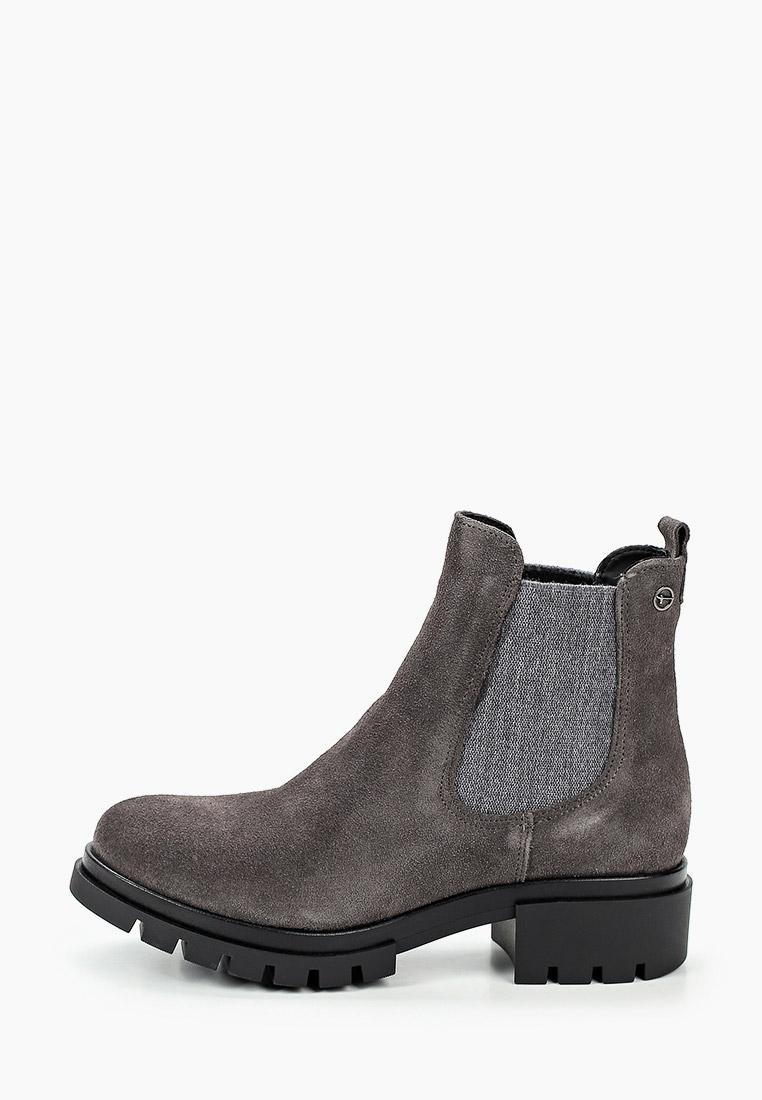 Женские ботинки Tamaris (Тамарис) 1-1-25405-25