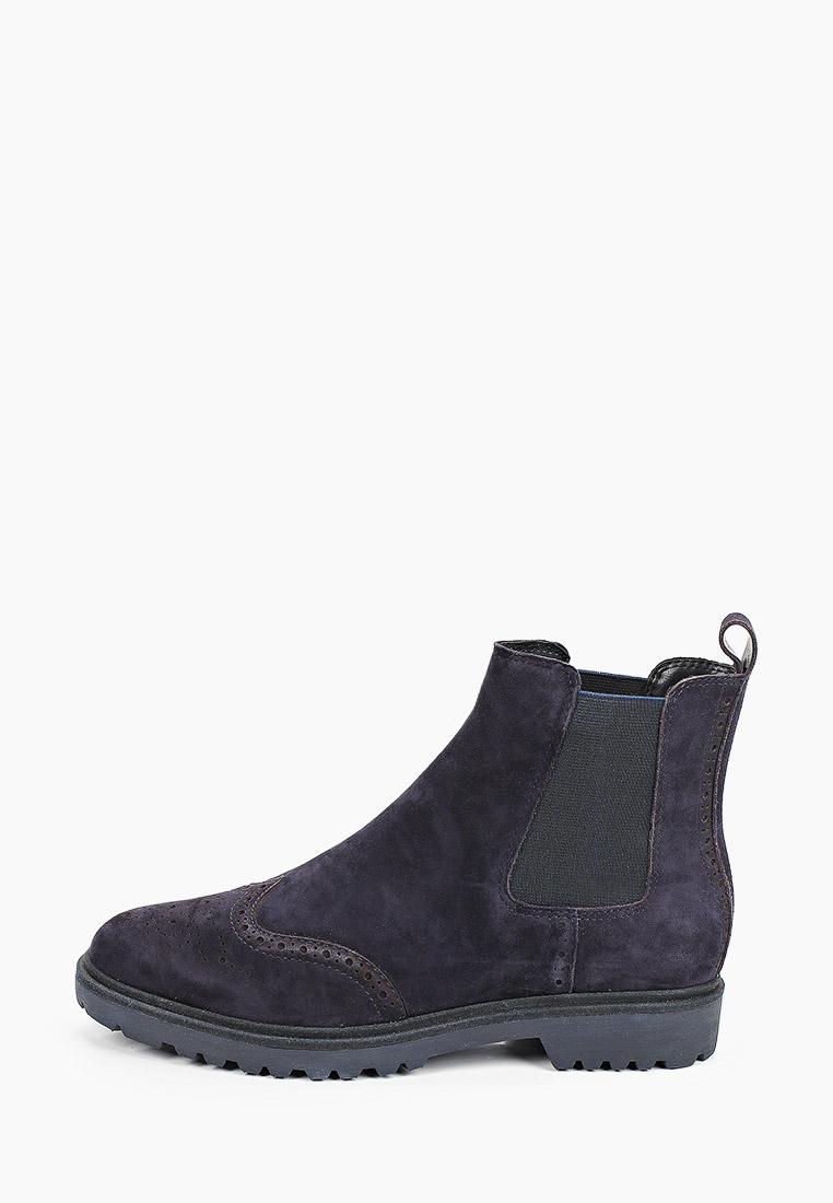 Женские ботинки Tamaris (Тамарис) 1-1-25407-25