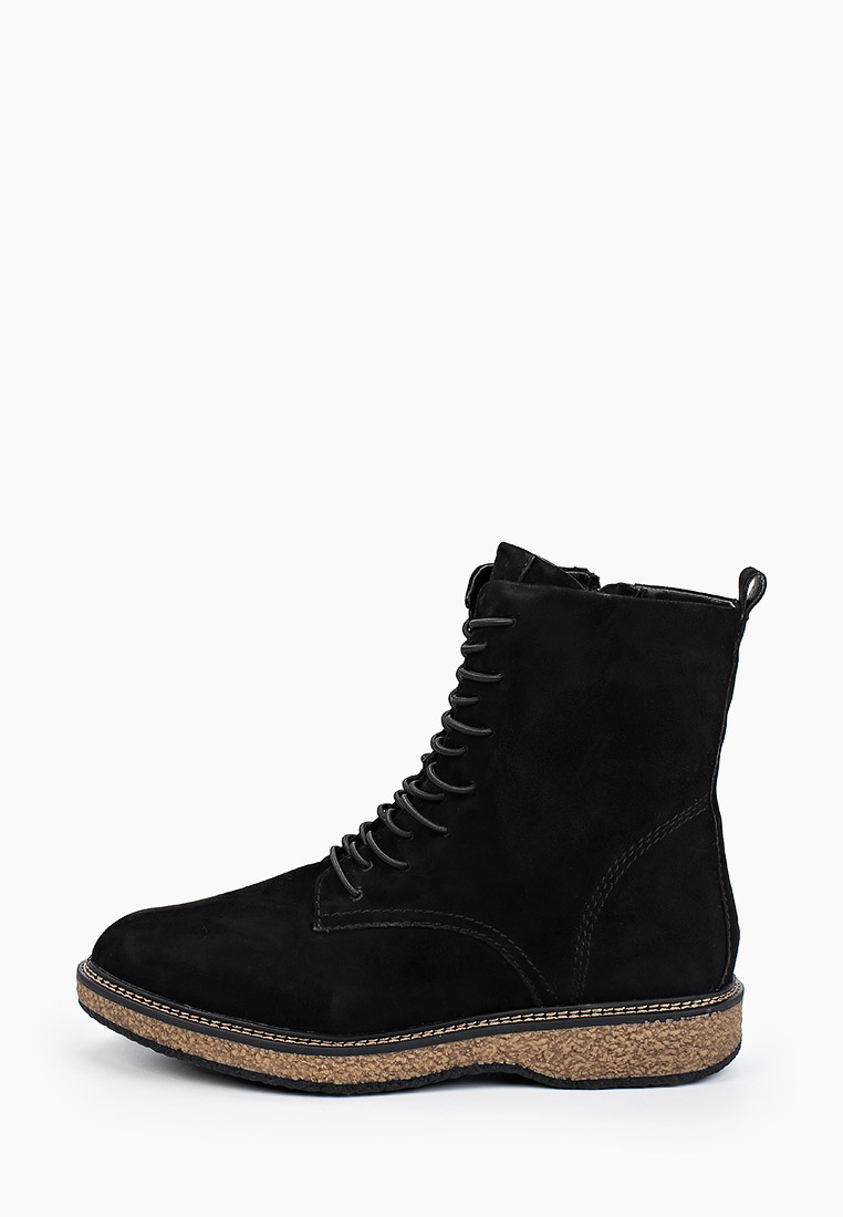 Женские ботинки Tamaris (Тамарис) 1-1-26215-25