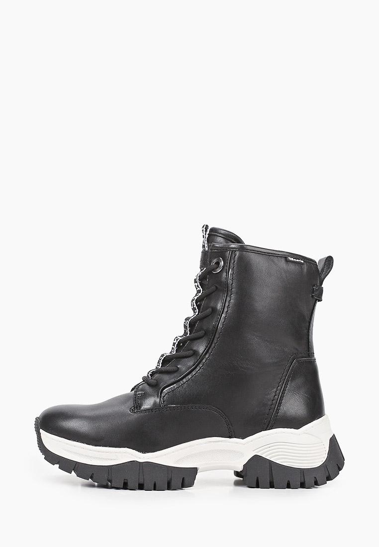 Женские ботинки Tamaris (Тамарис) 1-1-26233-25
