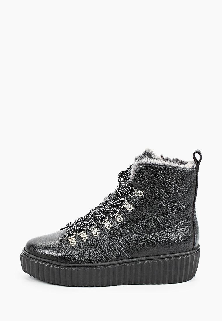 Женские ботинки Tamaris (Тамарис) 1-1-26260-25