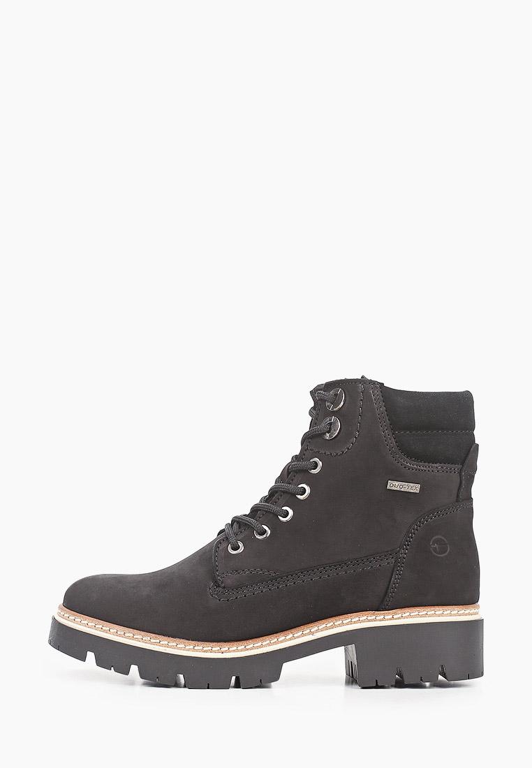Женские ботинки Tamaris (Тамарис) 1-1-26263-25