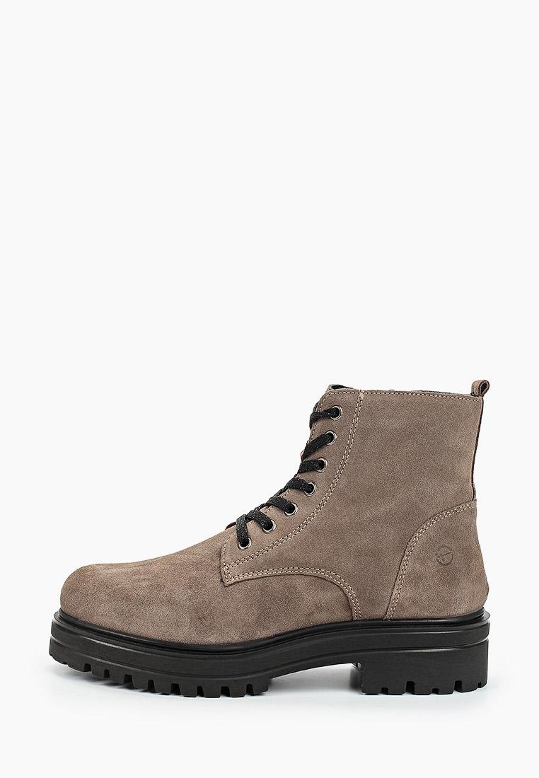 Женские ботинки Tamaris (Тамарис) 1-1-26288-25