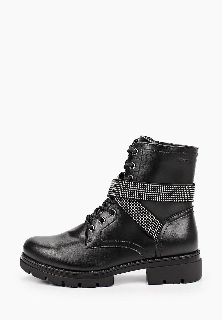 Женские ботинки Tamaris (Тамарис) 1-1-25823-35
