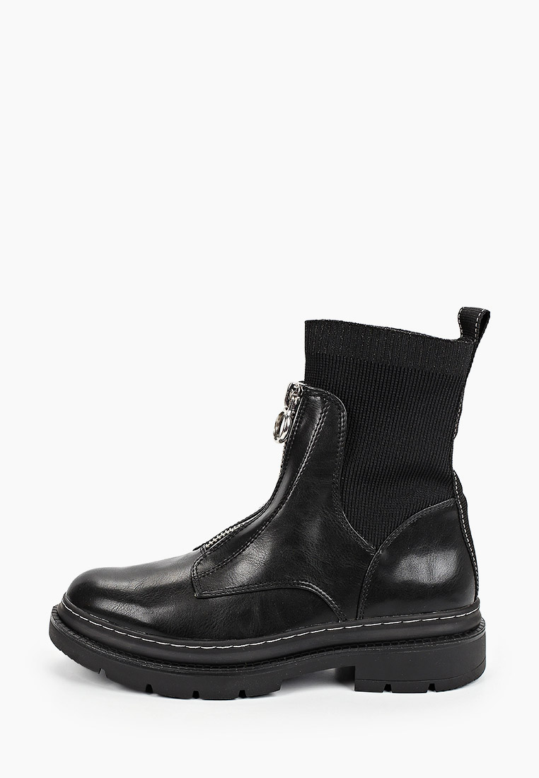 Женские ботинки Tamaris (Тамарис) 1-1-25825-35