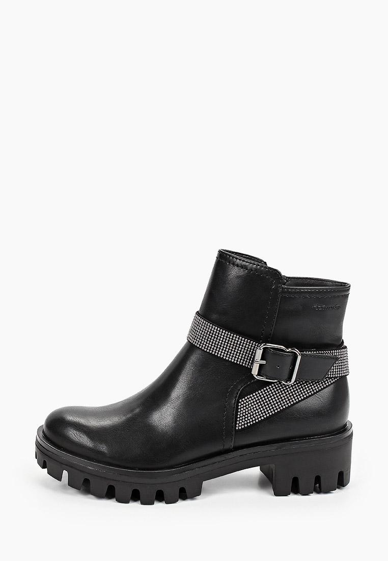 Женские ботинки Tamaris (Тамарис) 1-1-25830-35