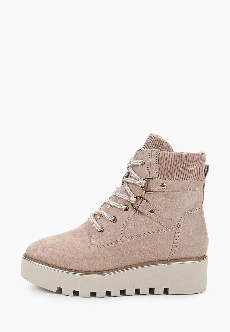 Женские ботинки Tamaris (Тамарис) 1-1-26817-35