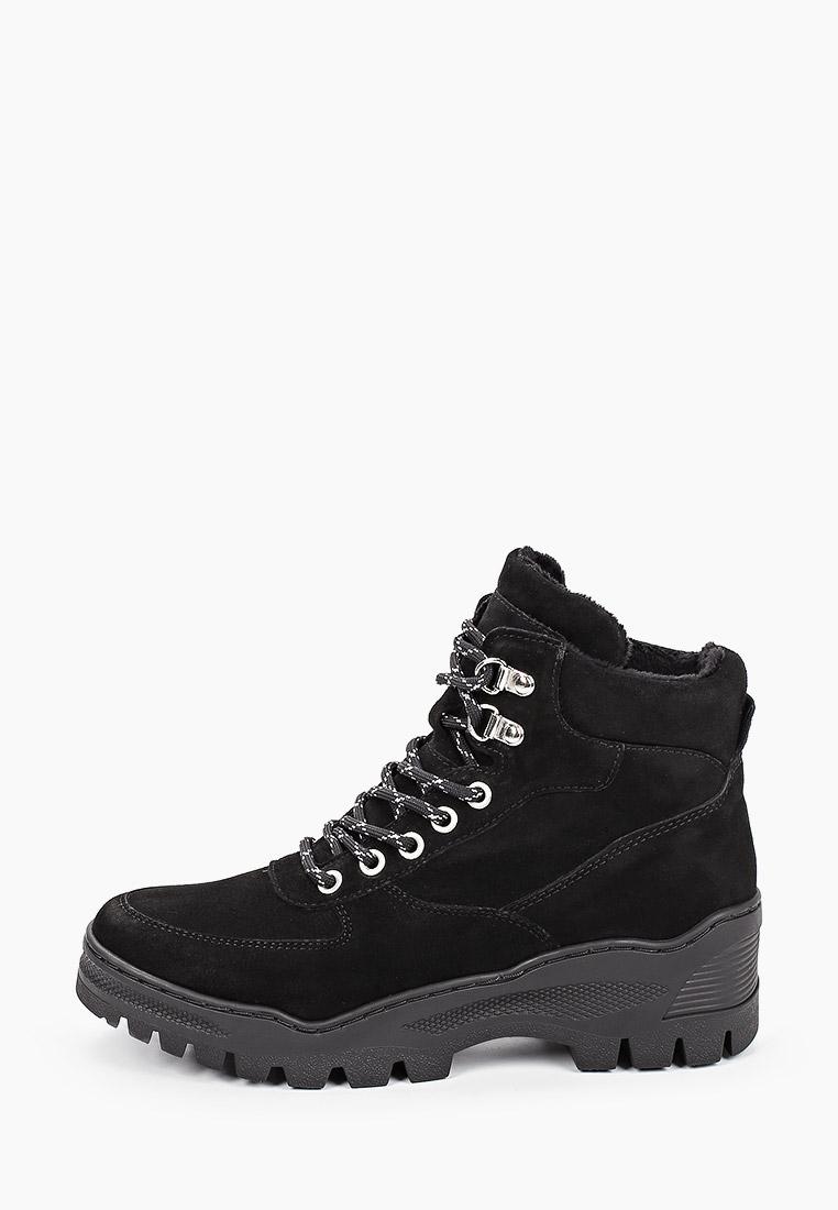Женские ботинки Tamaris (Тамарис) 1-1-25800-25