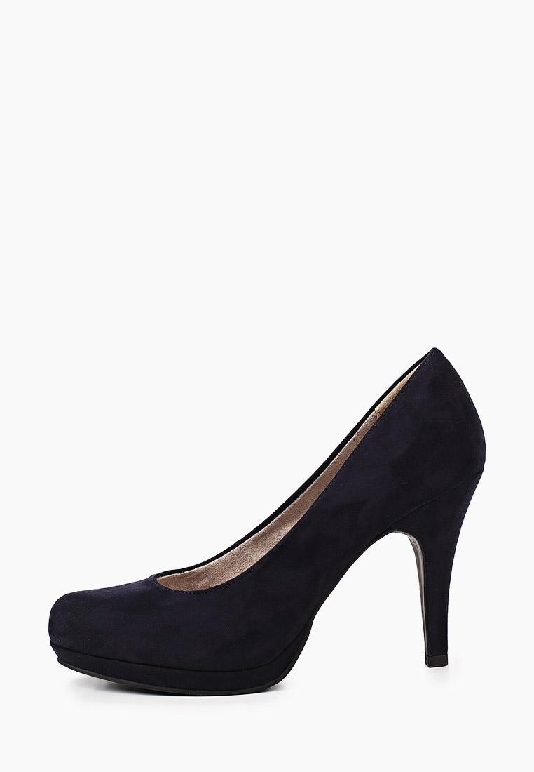 Женские туфли Tamaris (Тамарис) 1-1-22407-26
