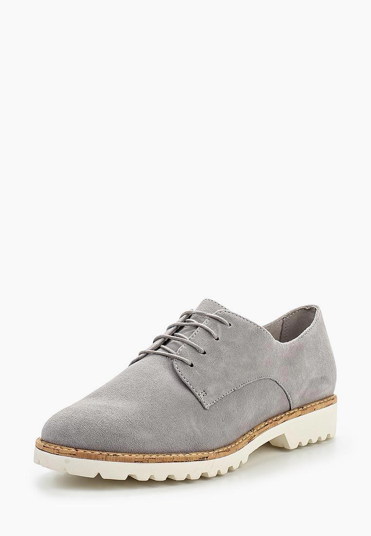 Женские ботинки Tamaris (Тамарис) 1-1-23208-28-227
