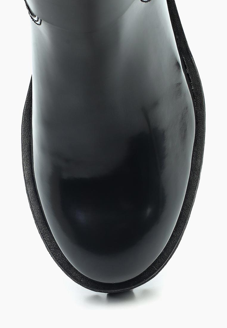 Полусапоги Tamaris (Тамарис) 1-1-25950-39-068: изображение 4